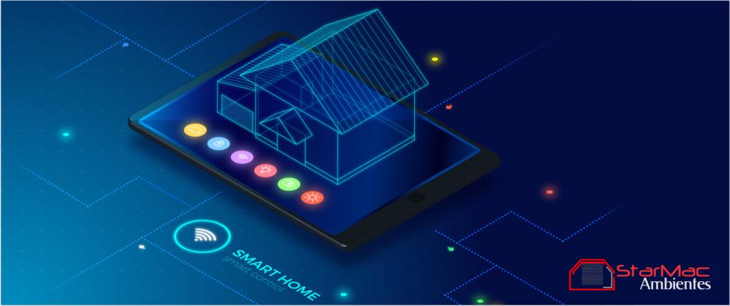 domotica, smart home, casa inteligente en medellin_